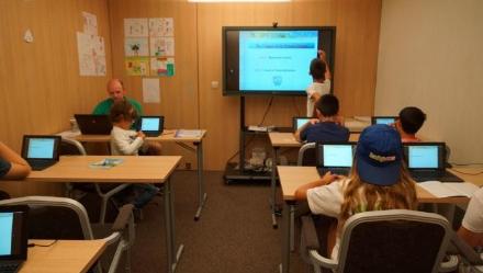 Летен лагер – да научим деца да бъдат самостоятелни и отговорни