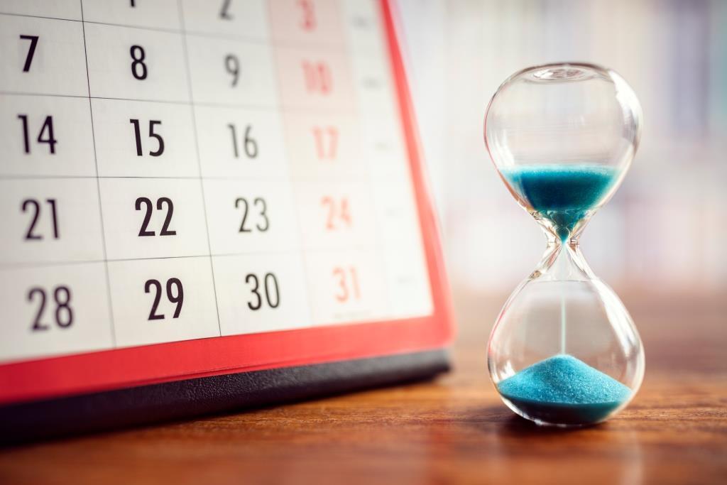 Видове календари в древността