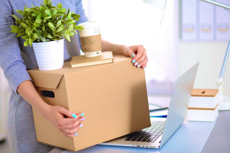 Как да планираме преместване в нов офис?