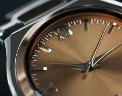 Необикновени часовници