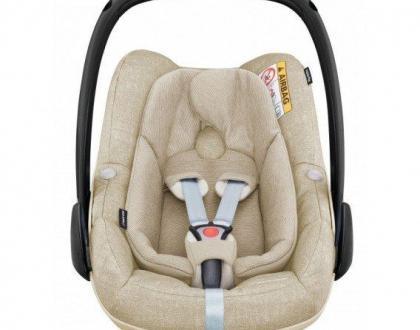 Как да изберете подходящите детски столчета за кола сред богатия избор на пазара