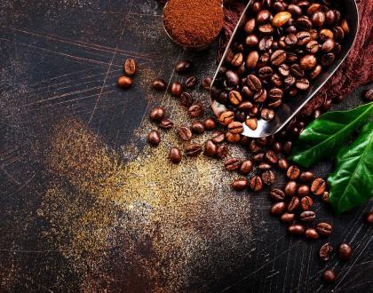 зърна от кафе
