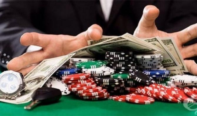 факти за казината
