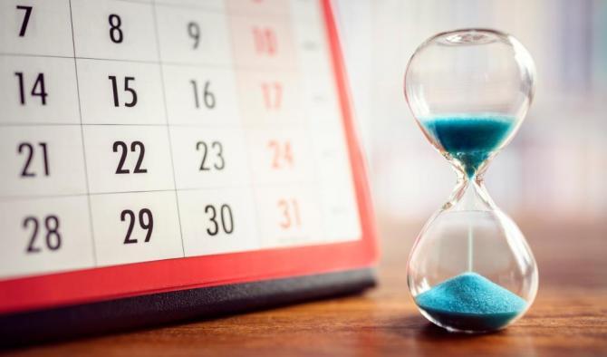 два вида календар