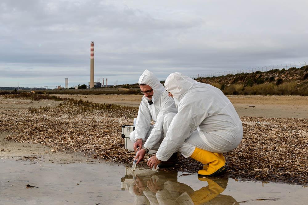 Професор Щерев: Водоносната система е най-застрашена при проучването на шистов газ